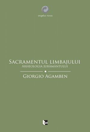 Sacramentul limbajului