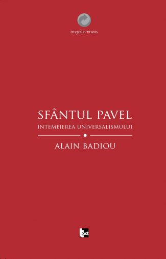 Sfântul Pavel. Întemeierea universalismului