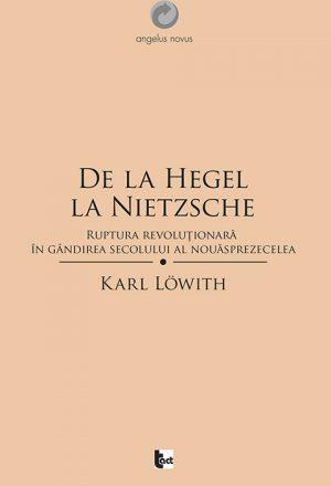 De la Hegel la Nietzsche