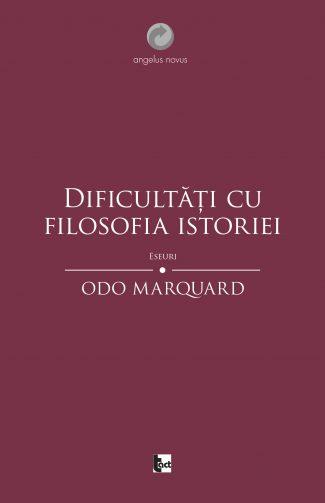 Dificultăți cu filosofia istoriei