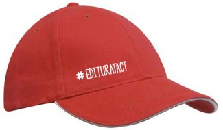Șapcă edituratact